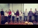 Молодежь Церкви Хреста Господня - Иисус Мессия