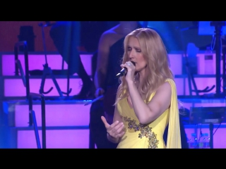 Celine Dion - How Does A Moment Last Forever (live in Las Vegas)