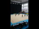 Team Ukraine - Gala (Vogue) Ukrainian Championships Kiev 2017