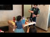 Baby Bar Show - День Рождения Милены