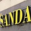 Sandal Cafe