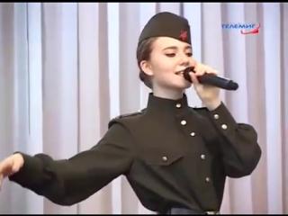 Учащиеся детской музыкальной школы из Кисловодска выступили в г. Лермонтов