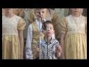 Стихи детей Аллегро Матанцев Артем Прудова Катя Миронова Настя