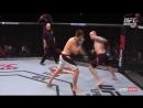 UFC Fight Night - 107 хайлайт SCOTT vs ASKHAM первый раунд