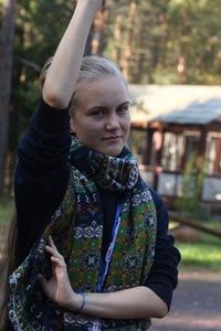 Анастасия Дерябина