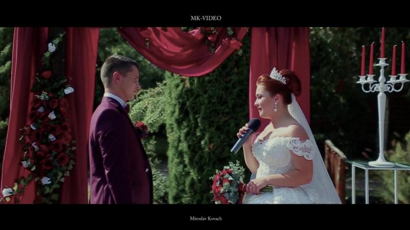 VD-miroslav k. Виїзна церемонія ВМ