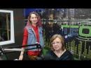 Юлия Виноградова и Анастасия Розыкова о передаче «Pro et Contra» 18.05.17