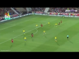 Обзор матча. Португалия 2-3 Швеция.