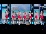[예능연구소 직캠] 씨엘씨 썸머 키스 @쇼!음악중심_20170819 Summer Kiss CLC