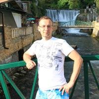 Антон Цыганенко