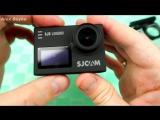 SJCAM SJ6 Legend Моя новая экшн камера! Тест видео! ?