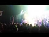Лампасы - Лягушки + Моря и океаны (Конец концерта)