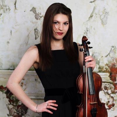 Виктория Володина