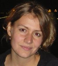 Катерина Зенкина