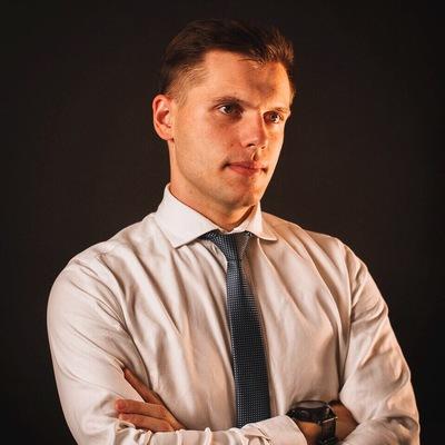 Андрей Бахаев