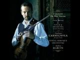 Vivaldi - The Four Seasons Winter  Le Quattro Stagioni Linverno (Giuliano Carmignola)