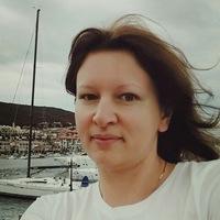 Марина Гончарова  Витальевна
