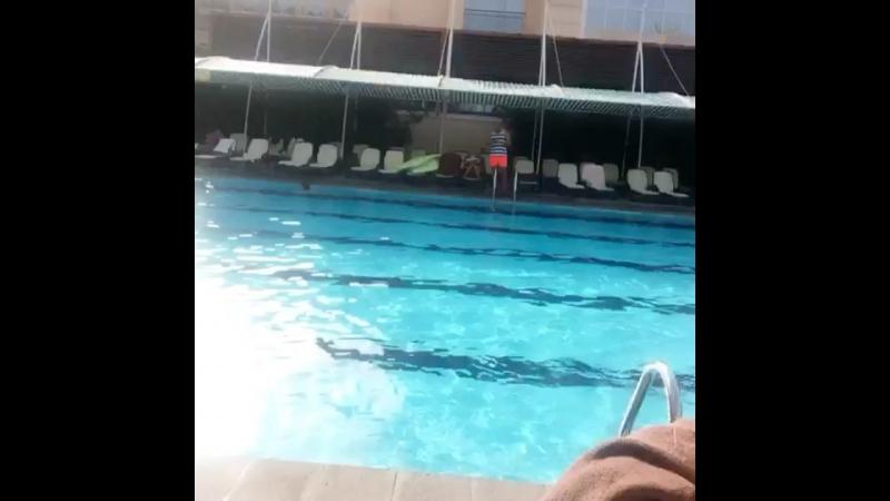 Идемте купаться 🏊