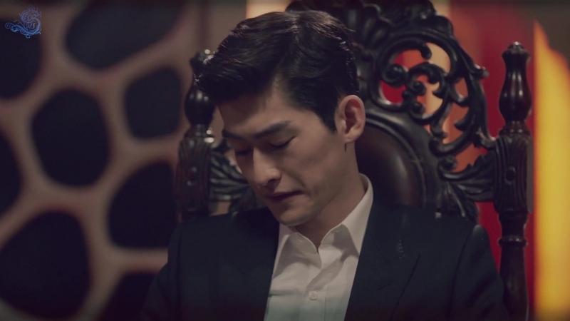 [RusSub | ShuShe] Десять смертных грехов / Ten Deadly Sins (10 серия)