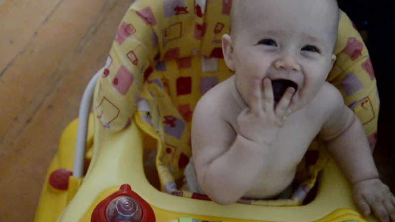 Вадим 7-9 месяцев