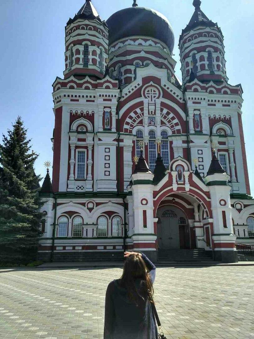 Ирина Тригуб, Киев - фото №5