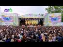 Markus Riva - Девушка с Глянца и Ты Влюблена HD Маёвка Лайф 2017