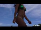 Bikini Contest - Summer IREV 2016 Car Show