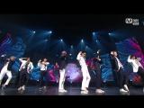 170727 Mnet M!Countdown @ EXO - Ko Ko Bop