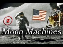 Discovery Аппараты лунных программ Командный модуль 2 серия