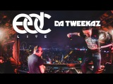 EDC Live - EDC Las Vegas 2016 Da Tweekaz @ wasteLAND hosted by Basscon