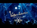 "VULTURE INDUSTRIES – ""Lost Among Liars"" live at KILKIM ŽAIBU 18"