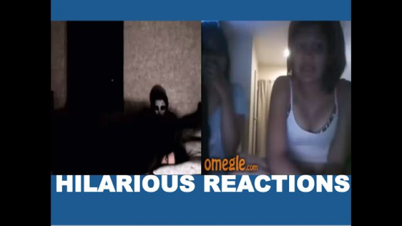 Omegle Pranks - Scaring People by Naming Where They Live 26 -