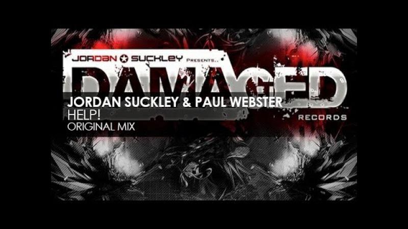 Jordan Suckley Paul Webster - HELP!