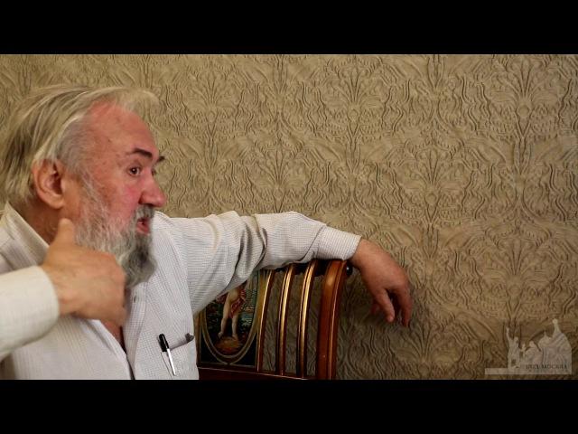 3 мая 2017 О смысле бытия и сверхвозможностях человека. Огарков В.И.