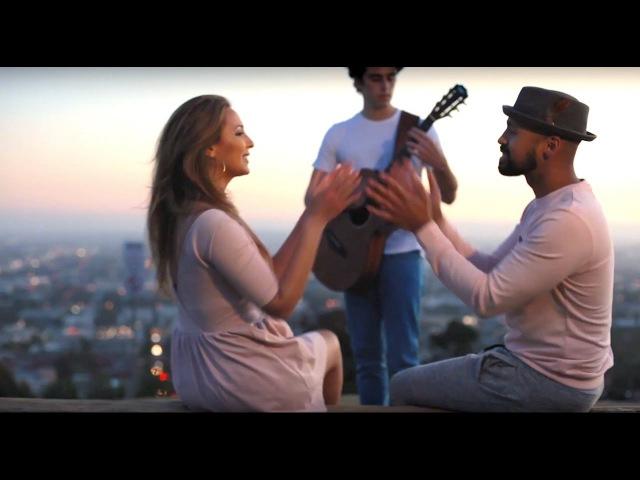 Ed Sheeran- Shape of You (Pattycake Version)- by Natascha Bessez Simply Armando
