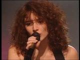 ELSA LUNGHINI - Qu'est Ce Que Ca Peut Lui Faire - (Live 1990) ...