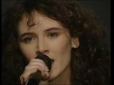 ELSA LUNGHINI - Changer Sa Vie (Live 1990) ...