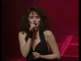 ELSA LUNGHINI - Pour Qui Tu Cours - (Live 1990) ...