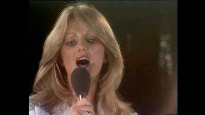 Bonnie Tyler - It's A Heartache 1978 (HQ, TopPop)