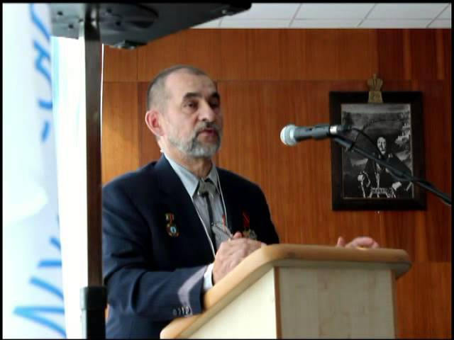 Менлибаев Гусман Валеевич доклад на Агрофоруме 2013