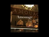 Бутик нишевой парфюмерии в Париже JOVOY PARIS