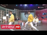 HOT! ASTRO's Moon Bin and Rocky's hardcore dancing on ASC