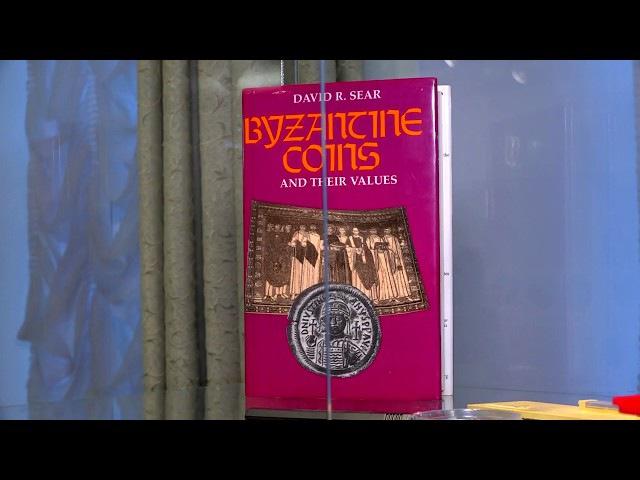 От Античности к Средневековью: монеты Древнего Рима и Византии