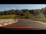 Astra VXR vs Clio 200 at the Nurburgring