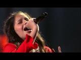 Katarina - 'New York' Finale The Voice Kids VTM