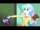 Equestria Girls сезон 2, серия 7 Учитель на замену