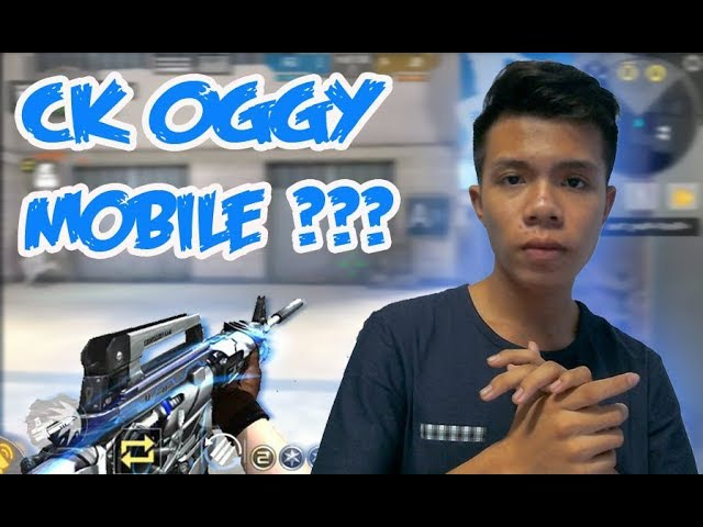 [HOT] Cf Offline Mobile 2017 | CK OGGY Mobile - CS Future 1.1 ( Review Share Link Free )