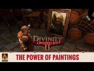 Divinity: Original Sin 2 - Spotlight: The Power of Paintings