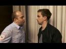 Загадка Измайлова для Яковлева! Полицейский с Рублёвки! Без цензуры 16