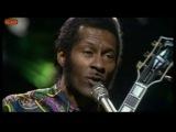 Chuck Berry live concert London 1972